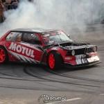 BMW E21 - Drift from Hell ! 2