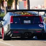 Cadillac CTS V coupé by D3 - Bouffeuse de supercar ! 7