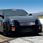 Cadillac CTS V coupé by D3 - Bouffeuse de supercar ! 1