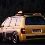 Renault Espace F1 - Familiale très spéciale ! 9