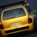 Renault Espace F1 - Familiale très spéciale ! 4