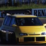 Renault Espace F1 - Familiale très spéciale ! 3