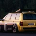 Renault Espace F1 - Familiale très spéciale ! 2