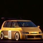 Renault Espace F1 - Familiale très spéciale ! 7