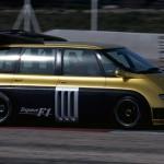 Renault Espace F1 - Familiale très spéciale ! 12