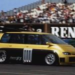 Renault Espace F1 - Familiale très spéciale ! 6