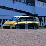 Renault Espace F1 - Familiale très spéciale ! 5