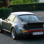 Porsche 930 Turbo… La belle ou la bête ! 3