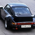 Porsche 930 Turbo… La belle ou la bête ! 5
