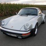Porsche 930 Turbo… La belle ou la bête ! 2