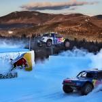 Red Bull Frozen Rush … C'est des malades !