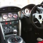 Toyota GT 86 TRD Griffon Concept - Comment tomber sous la minute à Tsukuba ! 4