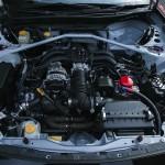 Toyota GT 86 TRD Griffon Concept - Comment tomber sous la minute à Tsukuba ! 3