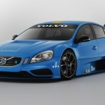 Volvo Polestar Racing - Un V8 et 650 ch plus tard…! 2