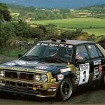 Manx Rally… Le Tourist Trophy mais pour les 4 roues. Grosses paires inside ! 5