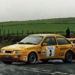 Manx Rally… Le Tourist Trophy mais pour les 4 roues. Grosses paires inside ! 2