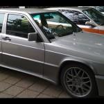 Mercedes 190… City ! Papa Schulz… 3