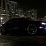 "Vantage S en ADV.1… ""Blue dream"" 4"