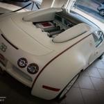 Xzibit au Gumball 2014 en Veyron ... 1