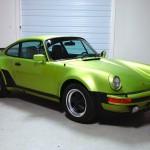 Porsche 930 Turbo… La belle ou la bête ! 1