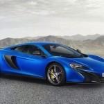 Drame chez McLaren… Une P1 s'éprend d'une MP4 12C ! Ron Dennis promet un enquête sérieuse...