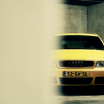 "Audi RS4 ""The Original"" – Le break de chasse"