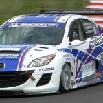 Supercar Challenge : Mazda 3 berline swappée en tri-rotor atmo…