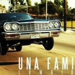 """Lowrider Impala """"Blue '64"""" & """"El Rey '63"""" - Una Familia"""