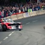 BMW E21 - Drift from Hell !