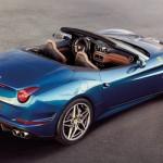 Ferrari California T 2014… Le retour des turbos à Maranello !