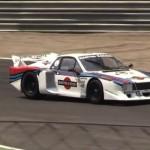 Lancia Beta Monte Carlo Gr5 - Bodybuilding ?!