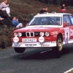 Manx Rally… Le Tourist Trophy mais pour les 4 roues. Grosses paires inside !