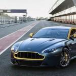 Aston Martin V8 Vantage N430 – Encore une…
