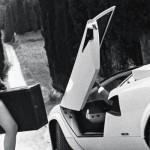 50 ans du calendrier Pirelli… Glam' & Cars…!