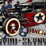 """A fond : Lynyrd Skynyrd - """"Sweet Home Alabama"""""""
