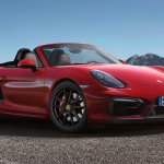"""Porsche Cayman & Boxster GTS : """"The Committee"""" 12"""