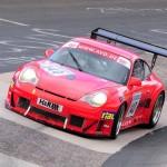 Porsche 911 RSR… La bête aux 30.000 victoires ! 8