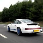 Porsche 911 RSR… La bête aux 30.000 victoires ! 4
