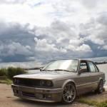 BMW 340i… E30 ! Si, si, ça passe ! 5