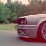 BMW 340i… E30 ! Si, si, ça passe ! 6