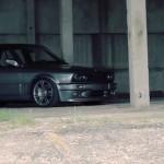 BMW 340i… E30 ! Si, si, ça passe ! 3