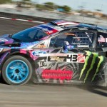 Global Rallycross Highlights 2013 en mode GoPro ! 5