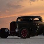 """Hot Rod & Rock'n roll… """"Kustom Kulture"""" en onboard 22"""