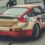 Le Mans Classic… Il ne  Manque que l'odeur ! 1