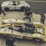 Le Mans Classic… Il ne  Manque que l'odeur ! 5