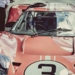 Le Mans Classic… Il ne  Manque que l'odeur ! 4