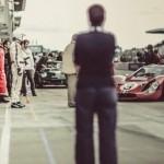 Le Mans Classic… Il ne  Manque que l'odeur ! 3