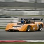 50 années d'histoire de McLaren en 40 secondes… 9