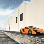 50 années d'histoire de McLaren en 40 secondes… 8