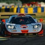50 années d'histoire de McLaren en 40 secondes… 4